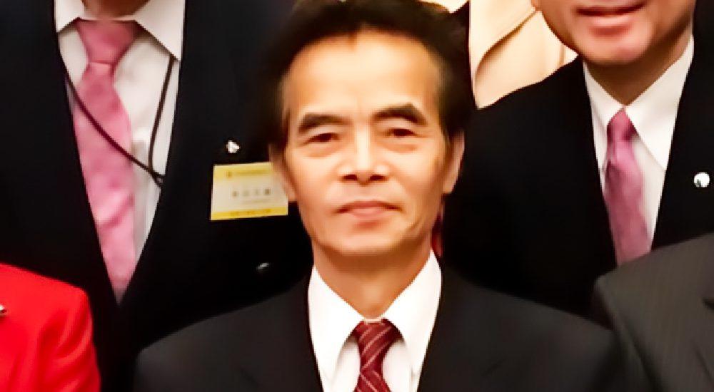 田上不折 (一社)倫理研究所 研修部研究員