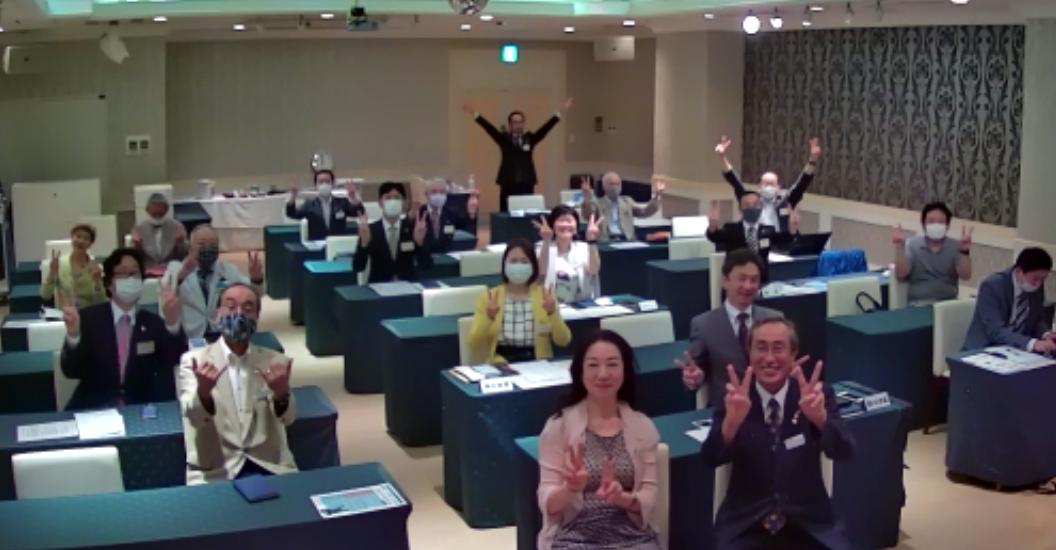 第601回 平塚市倫理法人会 モーニングセミナー
