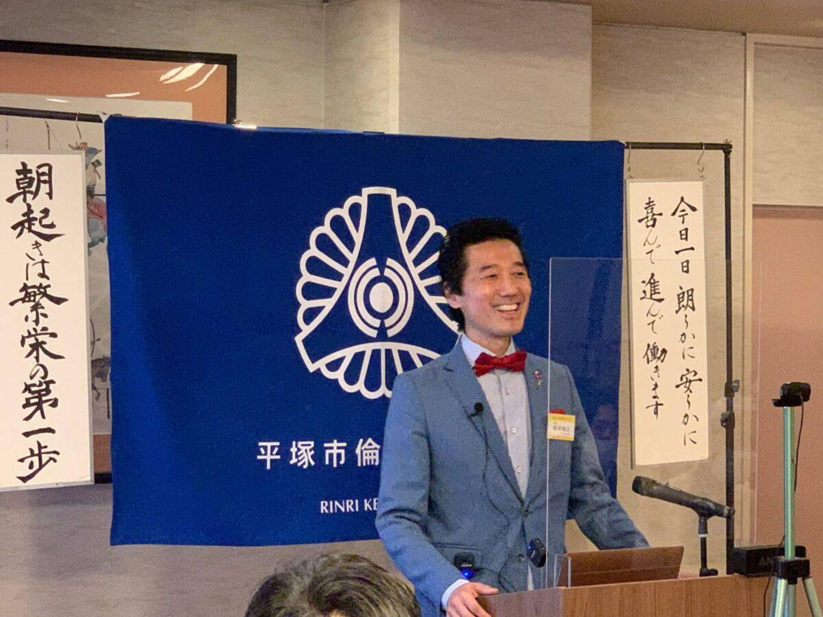 日本オーガニックワイン協会 会長 堀井 俊之